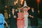Bajada de la bruja 1982 (Foto: Vicky Artuch)