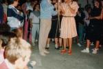 Bajada de la bruja 1987 (Foto: Montse Pasquel)