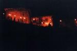 Bajada de la bruja 1997 (Foto: Juan Carlos Fernández)